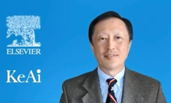 Youngsuk Chi主席.jpg