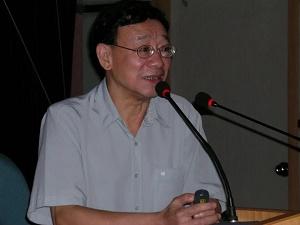 李孟达教授