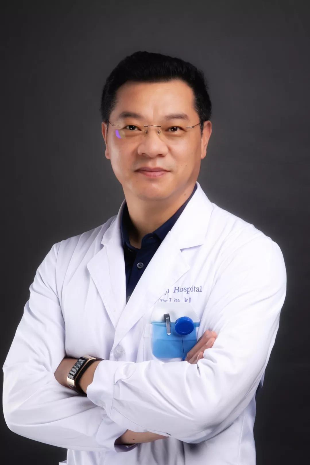 刘开江教授